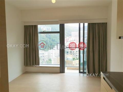 1房1廁,極高層,露台《梅馨街8號出租單位》|梅馨街8號(8 Mui Hing Street)出租樓盤 (OKAY-R353264)_0