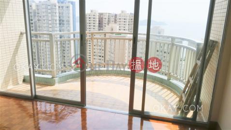 Efficient 3 bedroom with sea views, balcony | Rental|Block 45-48 Baguio Villa(Block 45-48 Baguio Villa)Rental Listings (OKAY-R38386)_0