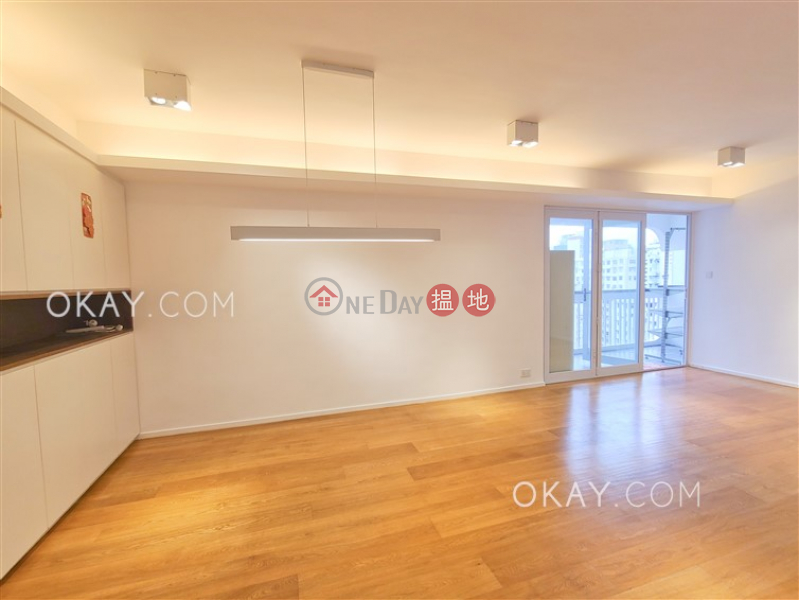 Unique 3 bedroom with balcony & parking | Rental | 6 Dragon Terrace | Eastern District | Hong Kong, Rental HK$ 50,000/ month