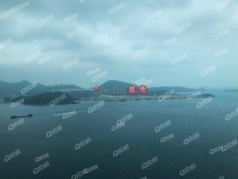 日出東方,俯瞰遼闊海景《藍灣半島 7座租盤》-28小西灣道 | 柴灣區|香港出租|HK$ 30,000/ 月