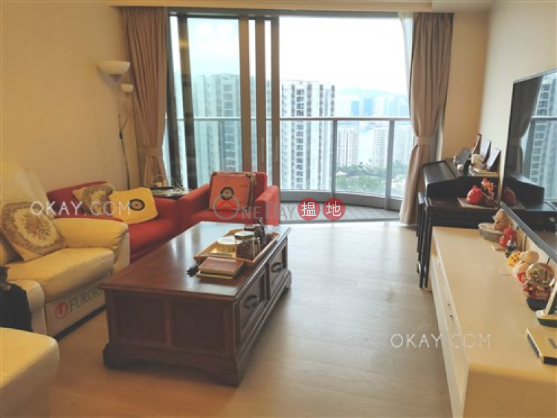 Lovely 4 bedroom with balcony | For Sale, Mount Parker Residences 西灣臺1號 Sales Listings | Eastern District (OKAY-S290666)