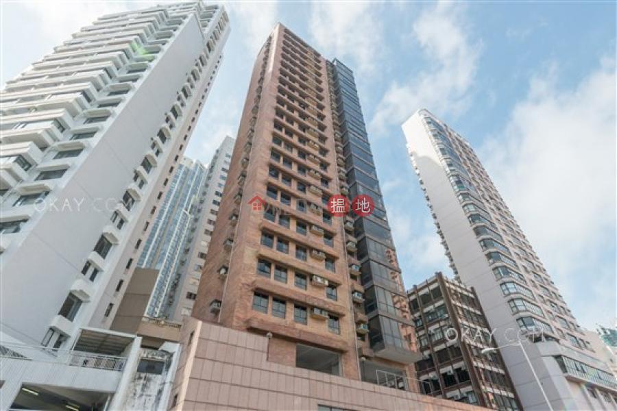 HK$ 100,000/ 月|雅慧園中區|4房2廁,極高層《雅慧園出租單位》