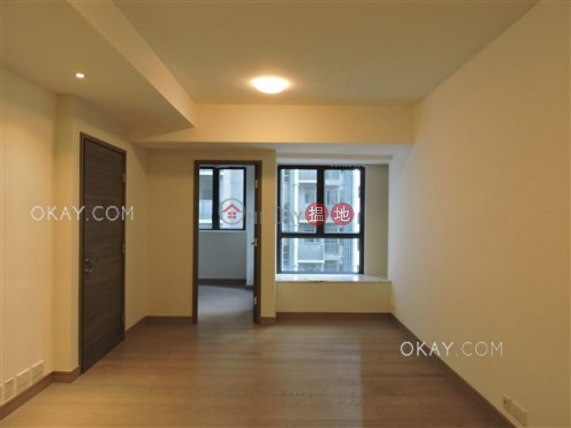 Unique 1 bedroom in Mid-levels Central | For Sale | Park Rise 嘉苑 Sales Listings