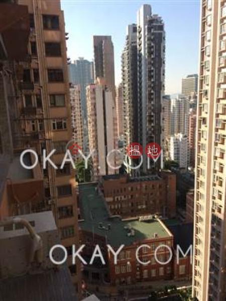Efficient 3 bedroom in Mid-levels West | For Sale | 80-82 Bonham Road | Western District, Hong Kong | Sales, HK$ 20M