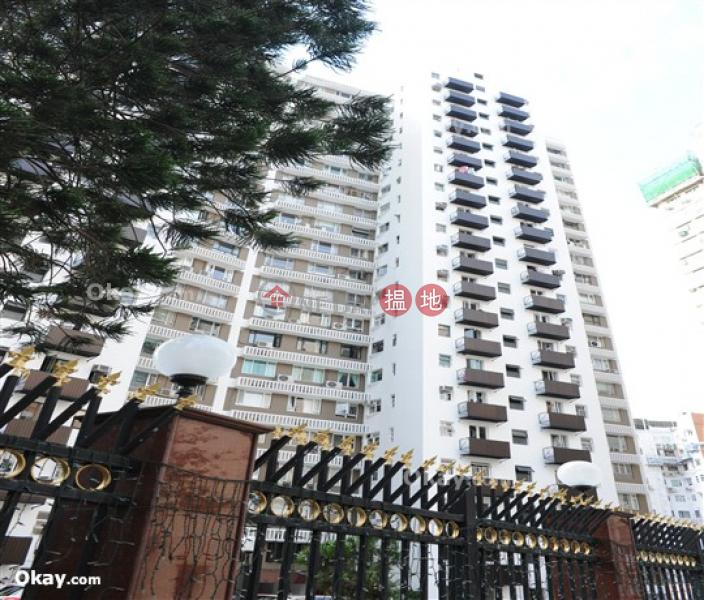 Beautiful 4 bedroom with balcony & parking | Rental | Hanking Court 恆景園 Rental Listings