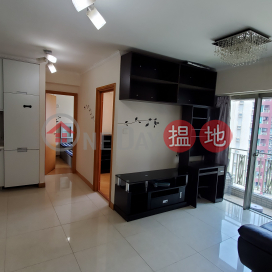 High Floor, 2 Bedroom, With furniture|Yuen LongYoho Town Phase 1 Block 7(Yoho Town Phase 1 Block 7)Rental Listings (61868-1680762918)_0
