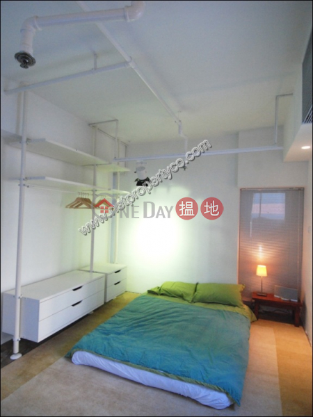 HK$ 38,000/ month Wing Hing Commercial Building | Western District Loft Style Unit in Sai Ying Pun