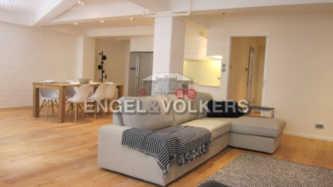 1 Bed Flat for Sale in Sheung Wan, Kai Fat Building 啟發大廈 Sales Listings | Western District (EVHK32051)