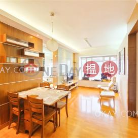 Luxurious 2 bedroom on high floor   Rental L'Ete (Tower 2) Les Saisons(L'Ete (Tower 2) Les Saisons)Rental Listings (OKAY-R15792)_0