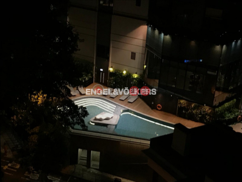 1 Bed Flat for Sale in Mid Levels West, Woodlands Court 活倫閣 Sales Listings | Western District (EVHK43797)