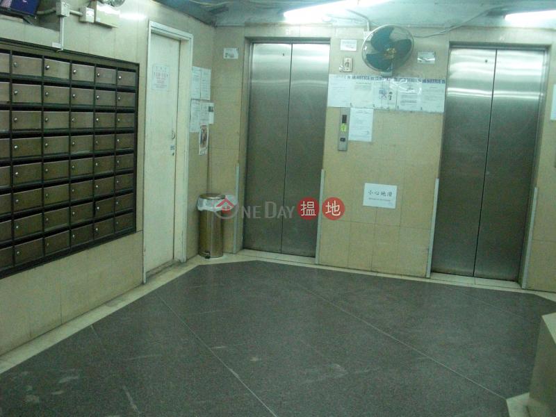 Fu Loy Garden Block A, High 5 Unit Residential | Sales Listings HK$ 4.18M