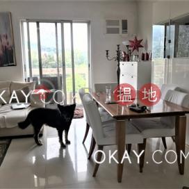 Tasteful house with balcony & parking | Rental|Ascot Villa Block A(Ascot Villa Block A)Rental Listings (OKAY-R296553)_0
