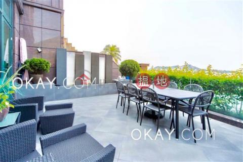 Beautiful house with sea views, balcony | Rental|Le Palais(Le Palais)Rental Listings (OKAY-R17327)_0