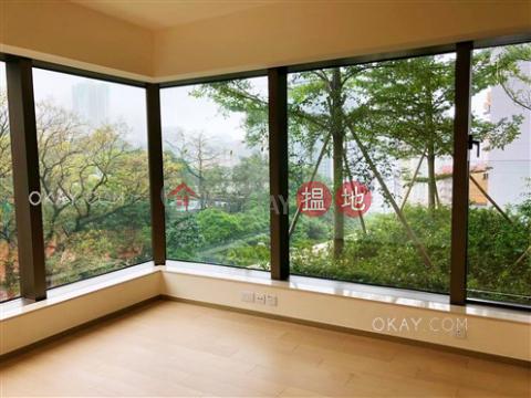 4房2廁,星級會所,露台《新翠花園 1座出租單位》 新翠花園 1座(Block 1 New Jade Garden)出租樓盤 (OKAY-R316662)_0