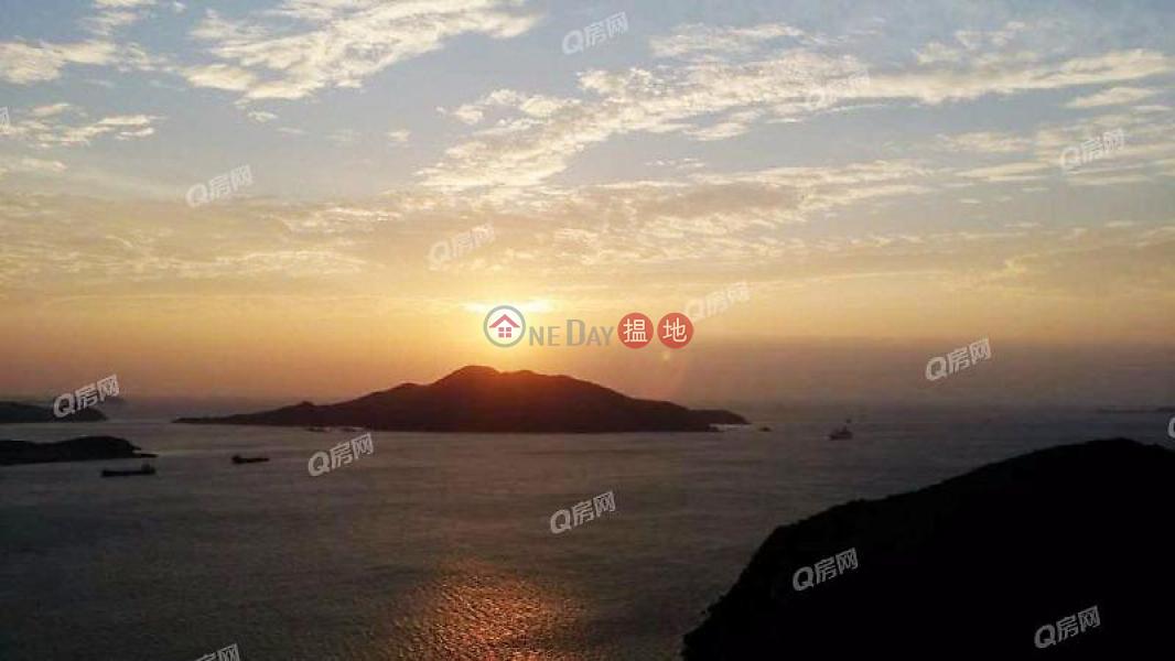 香港搵樓|租樓|二手盤|買樓| 搵地 | 住宅出售樓盤|罕有正東單邊全海《藍灣半島 6座買賣盤》