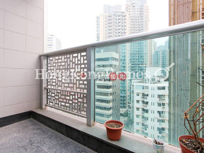 Studio Unit at J Residence | For Sale | 60 Johnston Road | Wan Chai District Hong Kong, Sales | HK$ 7.5M