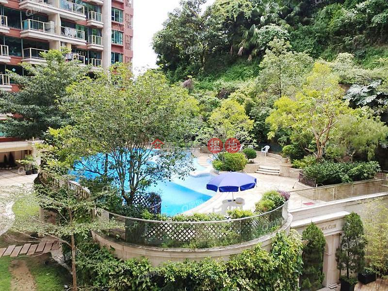 Property Search Hong Kong | OneDay | Residential Rental Listings | The Balmoral Block 3 | 4 bedroom Low Floor Flat for Rent