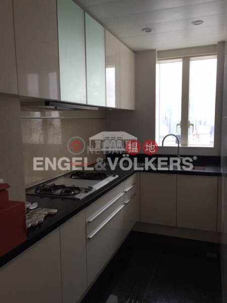 1 Bed Apartment/Flat for Sale in Tsim Sha Tsui | The Masterpiece 名鑄 Sales Listings