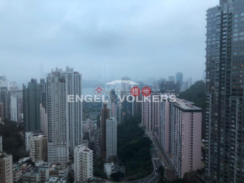 3 Bedroom Family Flat for Rent in Tai Hang 23 Tai Hang Drive   Wan Chai District Hong Kong   Rental HK$ 76,000/ month