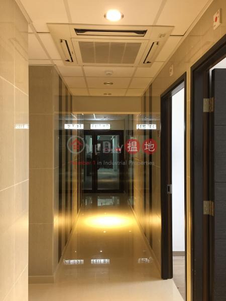 貴盛工業大廈|葵青貴豐工業大廈(Kwai Fong Industrial Building)出售樓盤 (tinny-05293)
