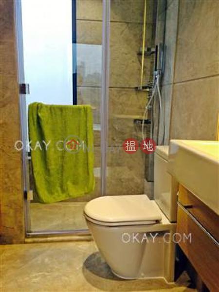 Cozy 1 bedroom on high floor with balcony | Rental | The Met. Sublime 薈臻 Rental Listings