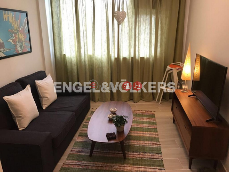 HK$ 23,000/ month 26A Peel Street, Central District 1 Bed Flat for Rent in Central