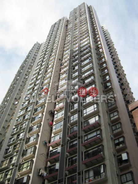香港搵樓|租樓|二手盤|買樓| 搵地 | 住宅|出租樓盤|西半山開放式筍盤出租|住宅單位