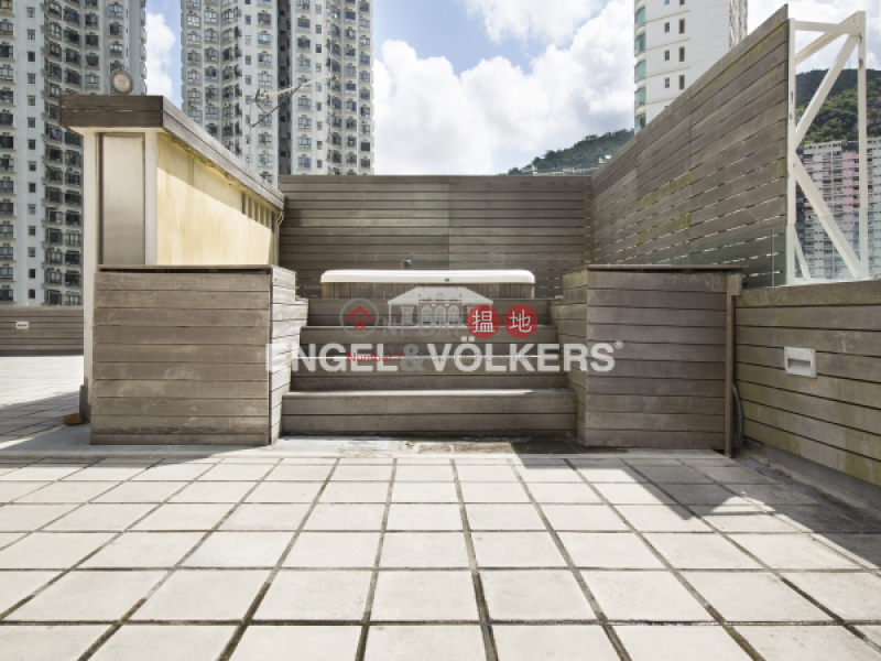 Property Search Hong Kong | OneDay | Residential | Sales Listings 4 Bedroom Luxury Flat for Sale in Tai Hang