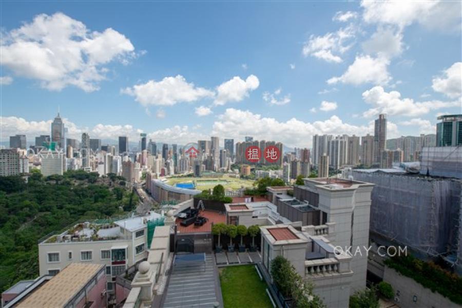 3房2廁,實用率高,極高層,連車位《東山台18號出租單位》 東山台18號(18 Tung Shan Terrace)出租樓盤 (OKAY-R194124)