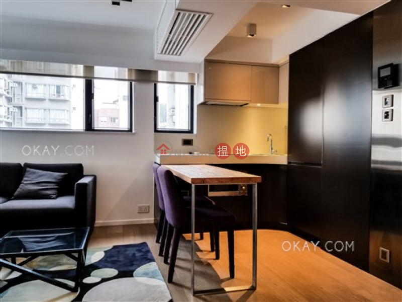 Intimate 1 bedroom on high floor | Rental | 15 St Francis Street 聖佛蘭士街15號 Rental Listings