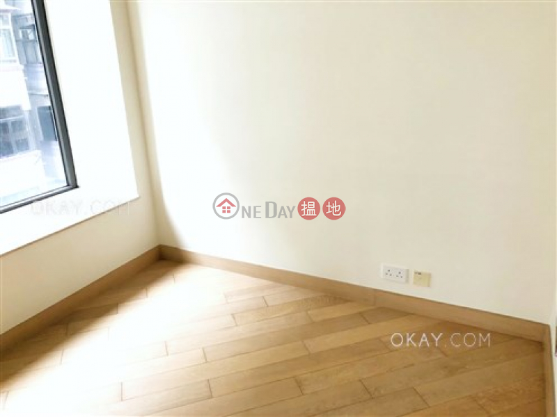 HK$ 13.8M Park Haven | Wan Chai District, Charming 2 bedroom with balcony | For Sale