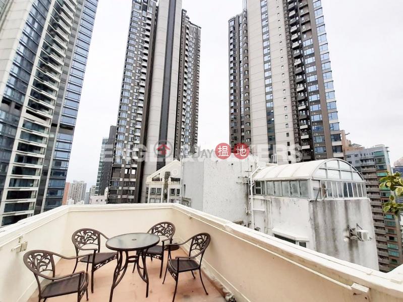 西半山開放式筍盤出售|住宅單位|2-3活倫臺 | 西區香港|出售|HK$ 780萬