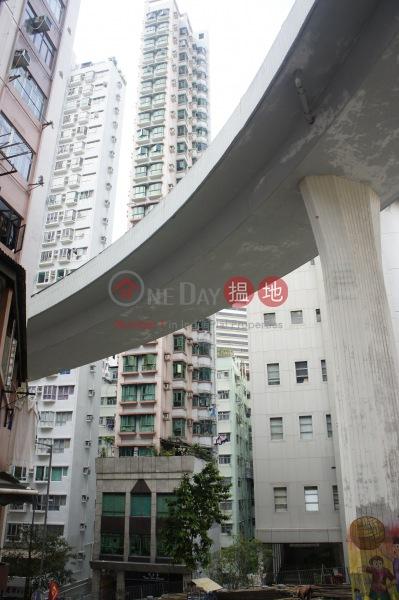 Fu Yin Court (Fu Yin Court) Shek Tong Tsui|搵地(OneDay)(2)