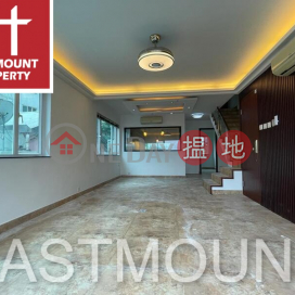 Sai Kung Village House | Property For Sale in Nam Shan 南山-Duplex with Roof | Property ID:154