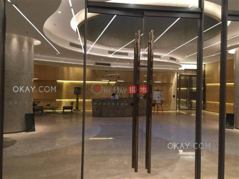 HK$ 30,000/ month | Dragons Range | Sha Tin Elegant 3 bedroom with balcony | Rental