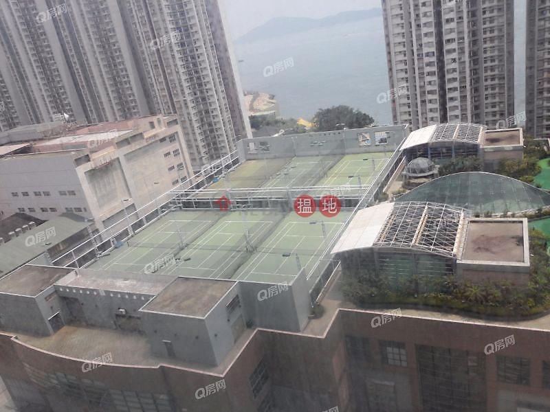 海怡半島1期海寧閣(5座)-中層|住宅-出租樓盤HK$ 26,500/ 月