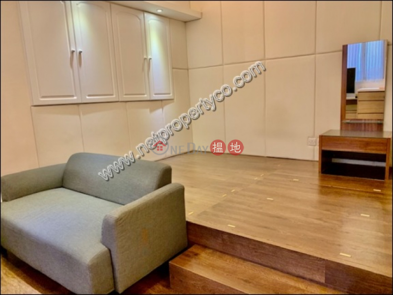 Furnished studio flat for sale with lease in Wan Chai | Tai Tak Building 大德樓 Sales Listings