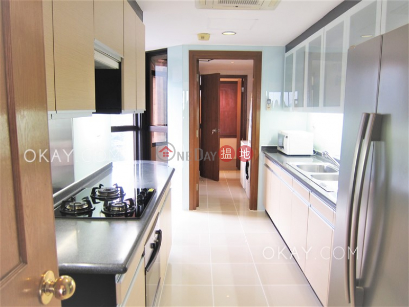 Unique 3 bedroom with sea views, balcony | Rental, 38 Tai Tam Road | Southern District Hong Kong | Rental HK$ 62,000/ month