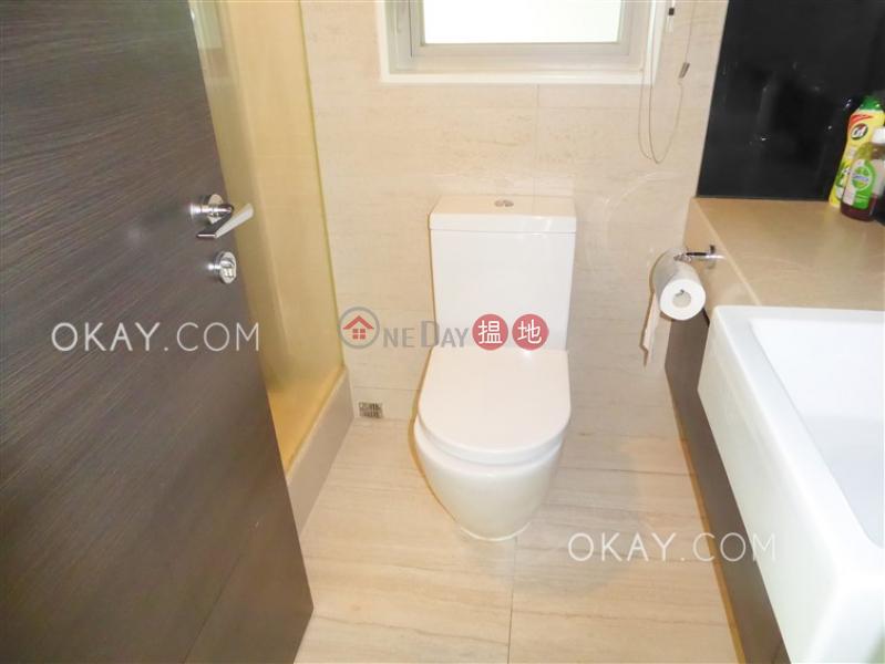 HK$ 37,000/ 月|匯賢居|西區-3房1廁,星級會所,連租約發售,露台《匯賢居出租單位》