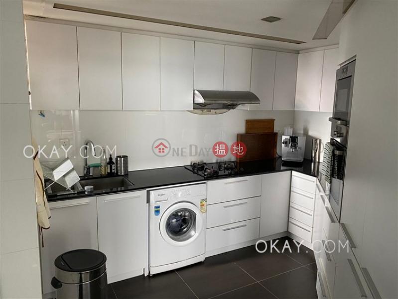 HK$ 52,000/ 月-雍景臺-西區-3房2廁,實用率高,海景,星級會所《雍景臺出租單位》
