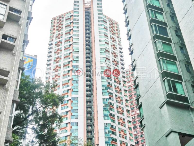 3房2廁皇朝閣出租單位9堅尼地道 | 灣仔區香港出租HK$ 31,000/ 月