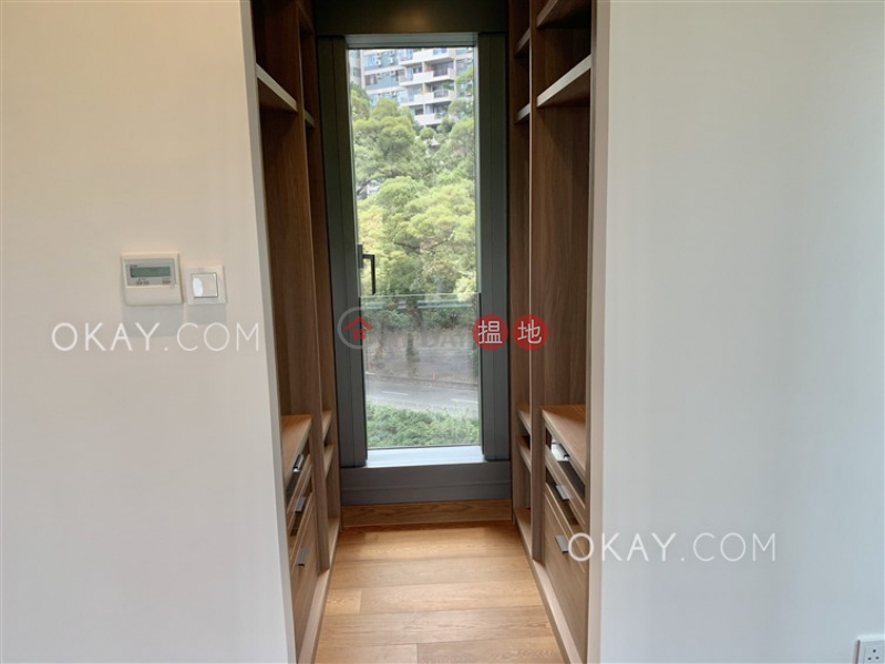 Unique 3 bedroom with balcony | Rental, University Heights Block 2 翰林軒2座 Rental Listings | Western District (OKAY-R384990)