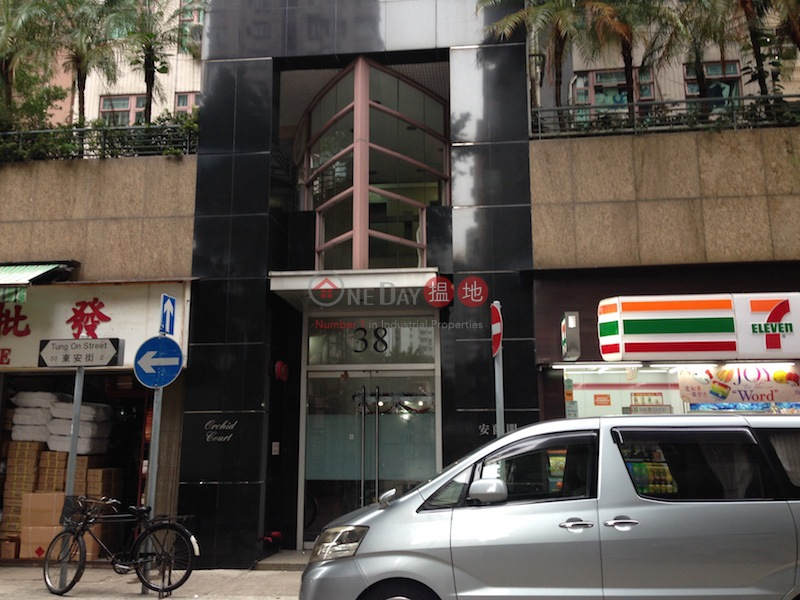 Orchid Court (Orchid Court) Mong Kok|搵地(OneDay)(1)