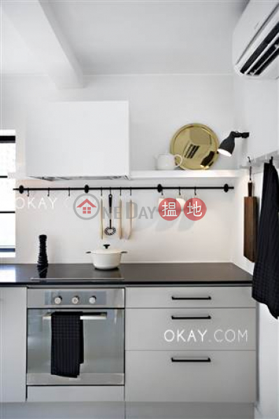 Property Search Hong Kong | OneDay | Residential | Rental Listings Lovely 2 bedroom on high floor with balcony | Rental