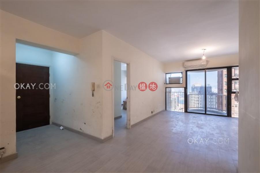 Lovely 3 bedroom on high floor with sea views & balcony | Rental | 36 Conduit Road | Western District, Hong Kong Rental, HK$ 60,000/ month
