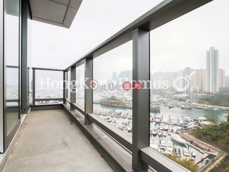 4 Bedroom Luxury Unit for Rent at Marinella Tower 1 9 Welfare Road | Southern District Hong Kong Rental, HK$ 138,000/ month