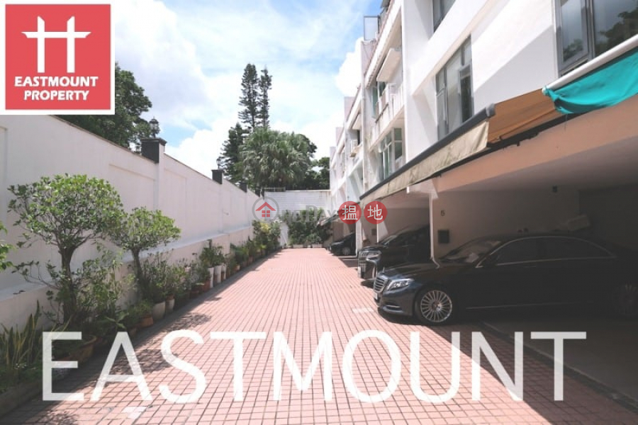 Silverstrand Villa House | Property For Sale in Scenic View Villa 海灣別墅-Full sea view | Property ID:594, 25 Silver Cape Road | Sai Kung | Hong Kong, Sales | HK$ 65M
