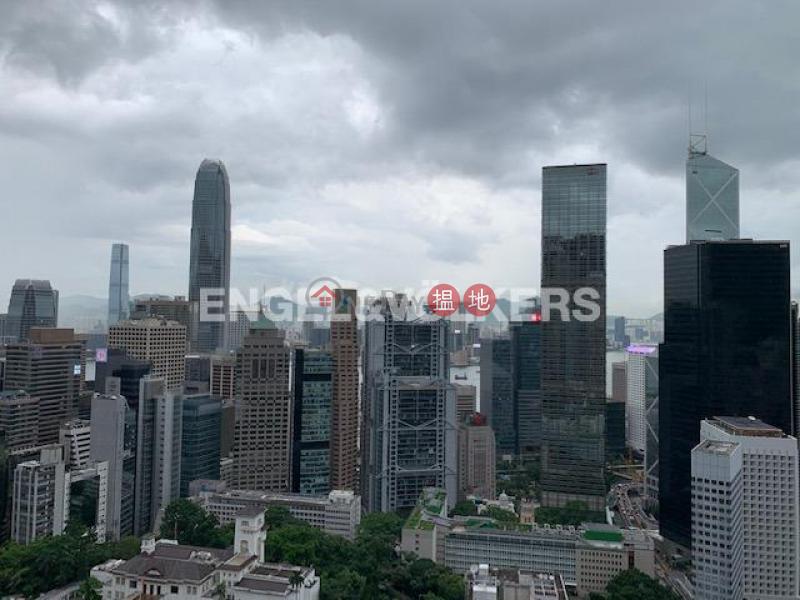 HK$ 1.69億|君珀中區|中半山4房豪宅筍盤出售|住宅單位