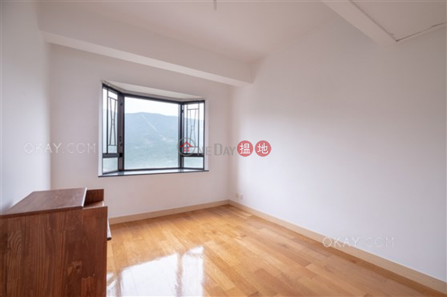 Property Search Hong Kong | OneDay | Residential, Sales Listings | Gorgeous 2 bed on high floor with sea views & balcony | For Sale