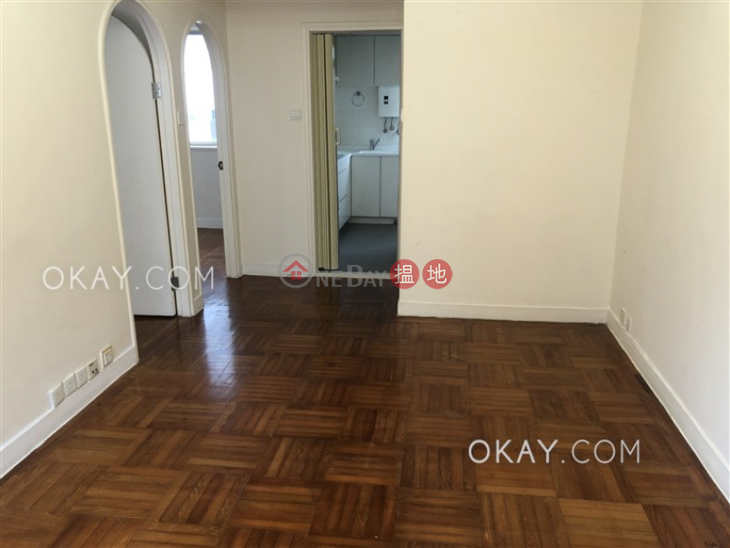 Unique 2 bedroom in Happy Valley | Rental | Elegant Court 華苑 Rental Listings